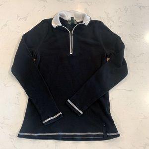 Ralph Lauren golf sweater